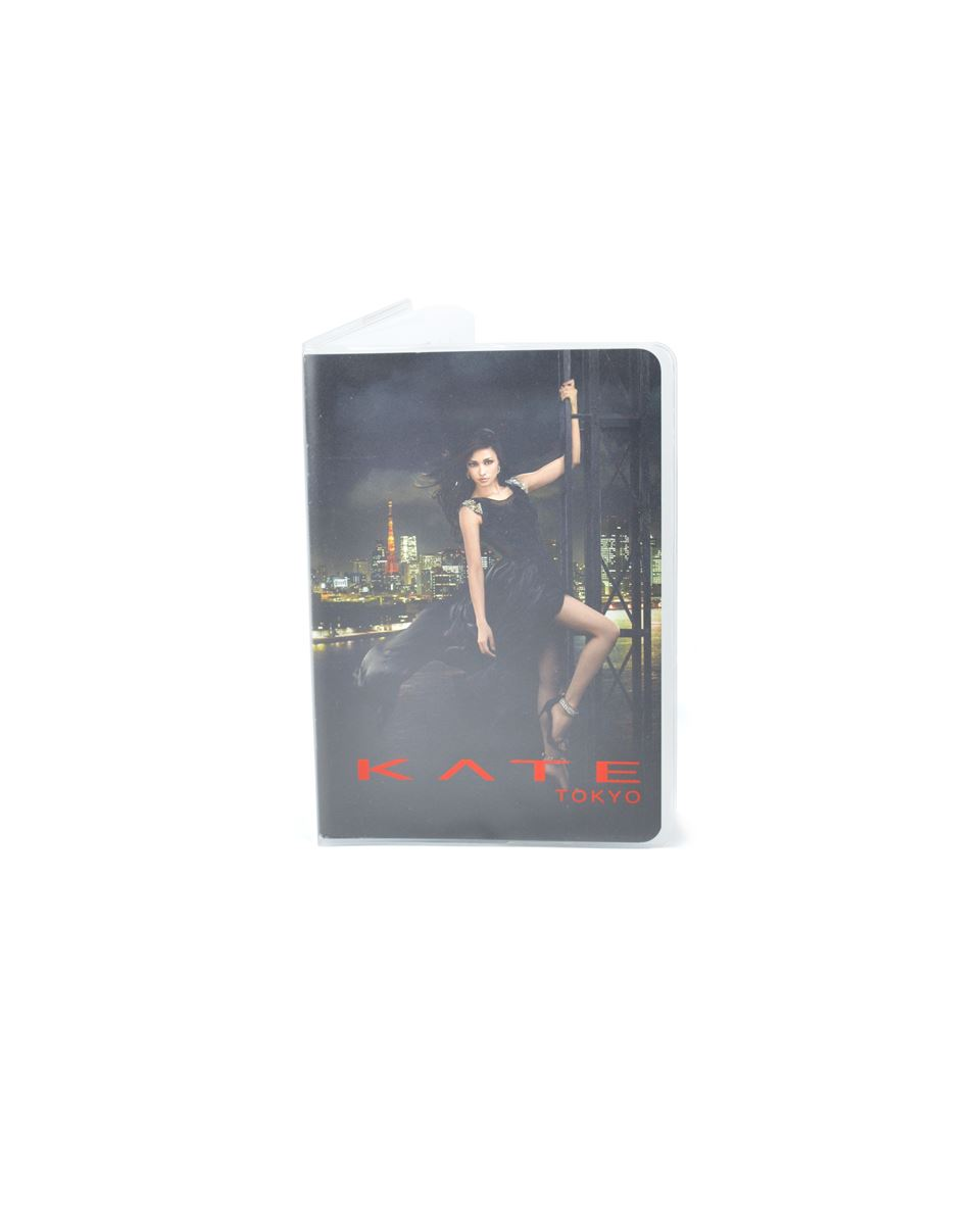 Picture of KATE Notebook